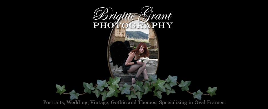 Brigitte Grant Photography