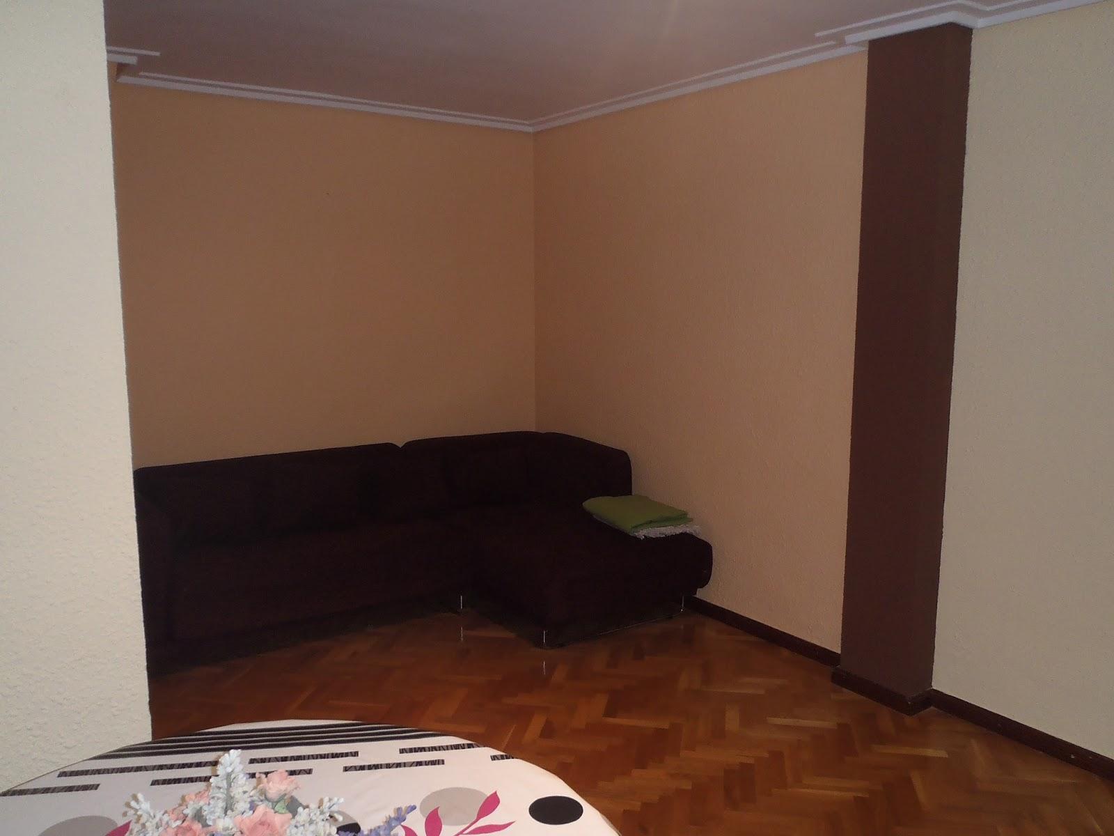 Pinturas ngel zaragoza combinaci n con estilo de colores for Combinacion de colores en paredes