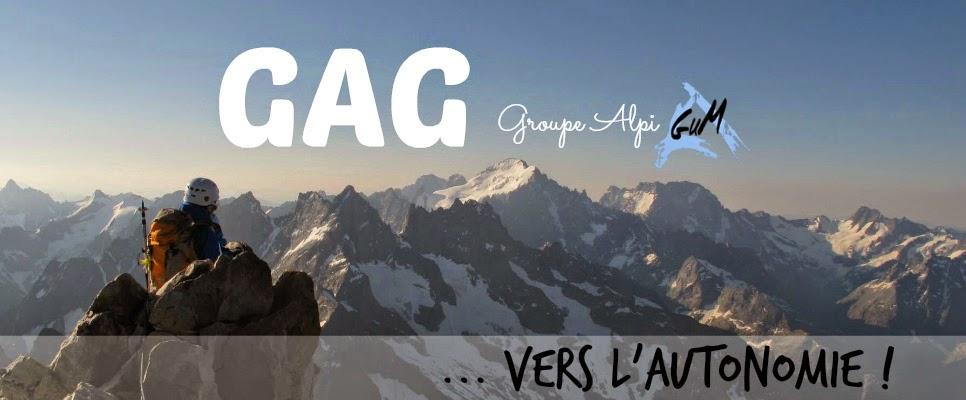 Groupe alpi GUM