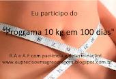 """""""Programa 10 kg em 100 dias"""""""