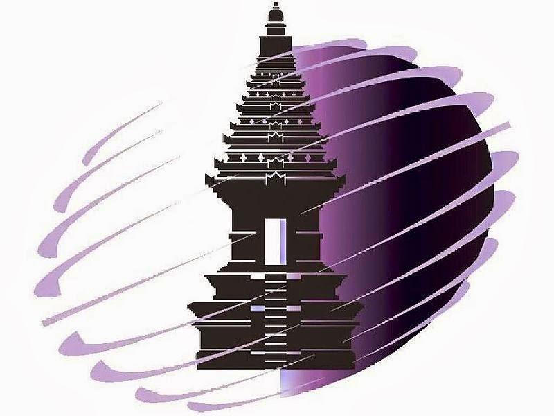 Logo Kementerian Pariwisata dan Ekonomi Kreatif [Kemenparekraf]
