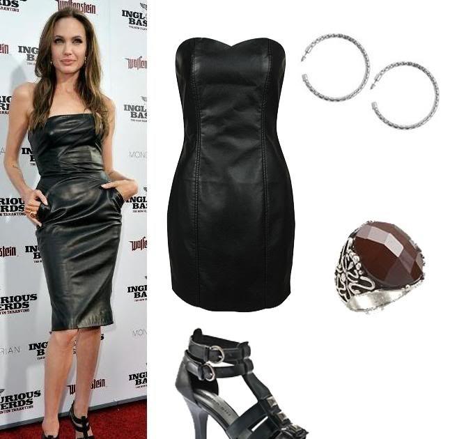 Celebrity Fashion for Less |Celebrity Fashion Style