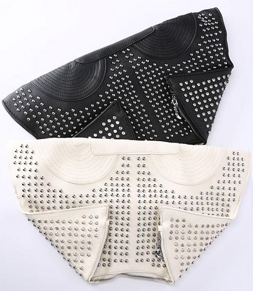 Alexander Folding Clutch Bag