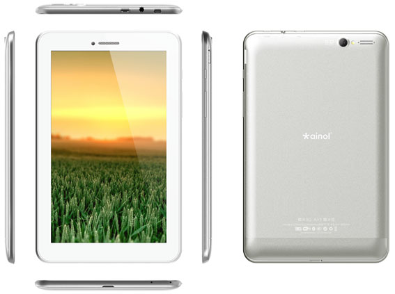 Ainol Novo 7 Numy AX1, Tablet Quad Core Harga 1,5 Jutaan