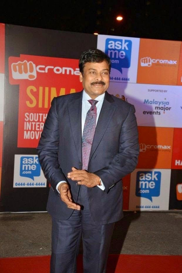 SIIMA Awards 2014 Photo Gallery | Stills | Tollywood Celebrities