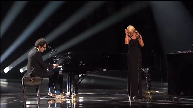 A Great Big World ft. Christina Aguilera - Say Something Lyrics