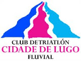Wild Wolf Cidade de Lugo Fluvial
