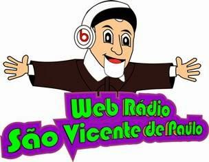 Web Rádio São Vicente de São José do Rio Preto ao vivo