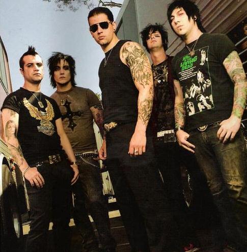 ROCK ARTIST BIOGRAPHY Avenged Sevenfold Biographies