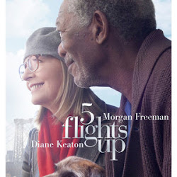 Poster 5 Flights Up 2014
