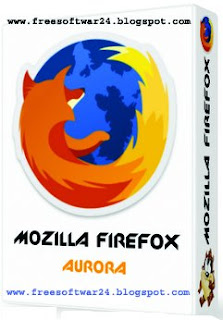 Full Version Mozilla Firefox Aurora 15 Offline Installer