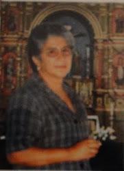 Nossa Homenageada - Dona Cícera