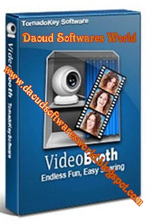 Take fun photo snapshots and video clips easily with your webcam using Video ...