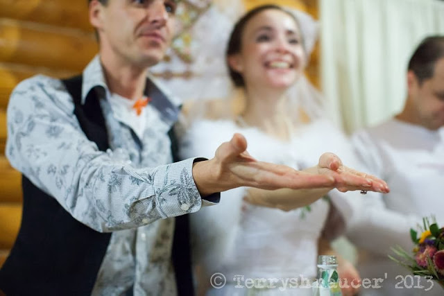 Гойра вісіллє у Чорткові на Тернопільщині