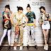 Comercial usa nova música do grupo 2NE1 antes do seu lançamento