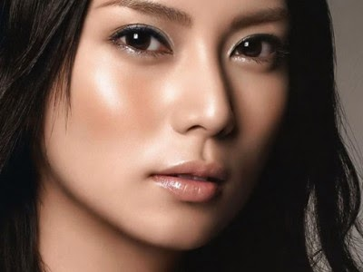 iluminador de maquillaje