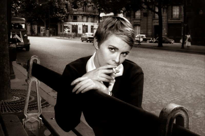 Image result for bonjour tristesse jean seberg