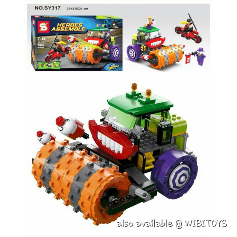 Lego Like Toys : Mainan lego kw compatible ori murah
