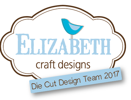 Past DT Elizabeth Craft Designs
