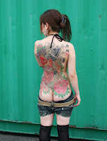 Sexy Girls Amazing Tattoos - Facebook