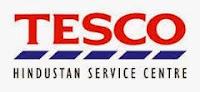 TESCO HSC Walkin Recruitment 2015-2016