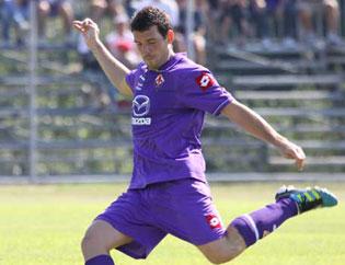 Fiorentina Genoa 1-0 highlights sky