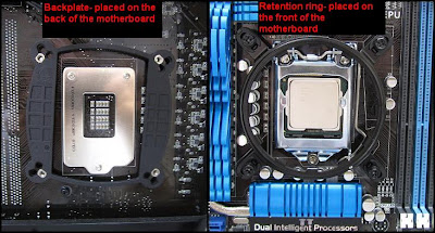 Help Mounting Hydro Series H50/H70 to Socket 1155 picture 3