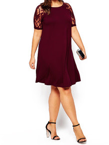 www.shein.com/Wine-Red-Lace-Raglan-Short-Sleeves-Plus-Dress-p-226422-cat-1889.html?aff_id=2687