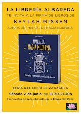 Firmas MANUAL DE MAGIA MODERNA