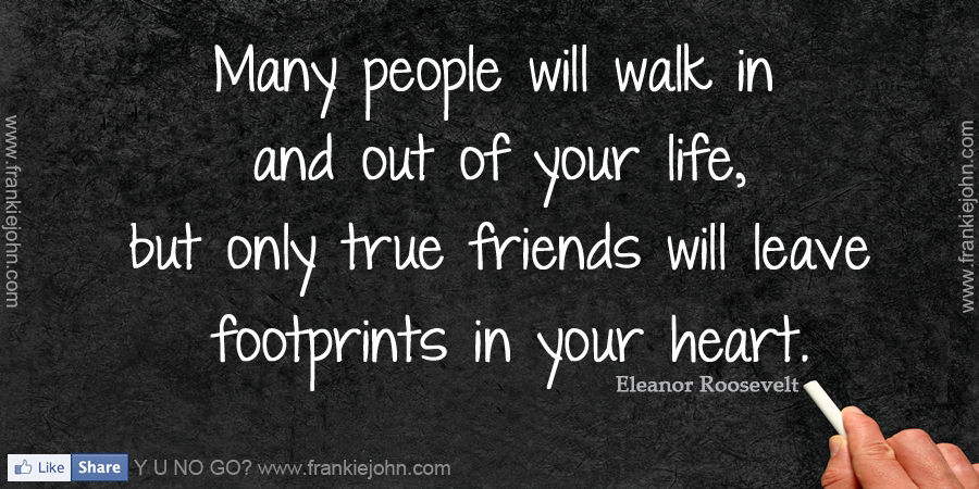 Footprints on Your Heart Quotes Footprints in Your Heart