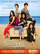 The Fosters tập 10