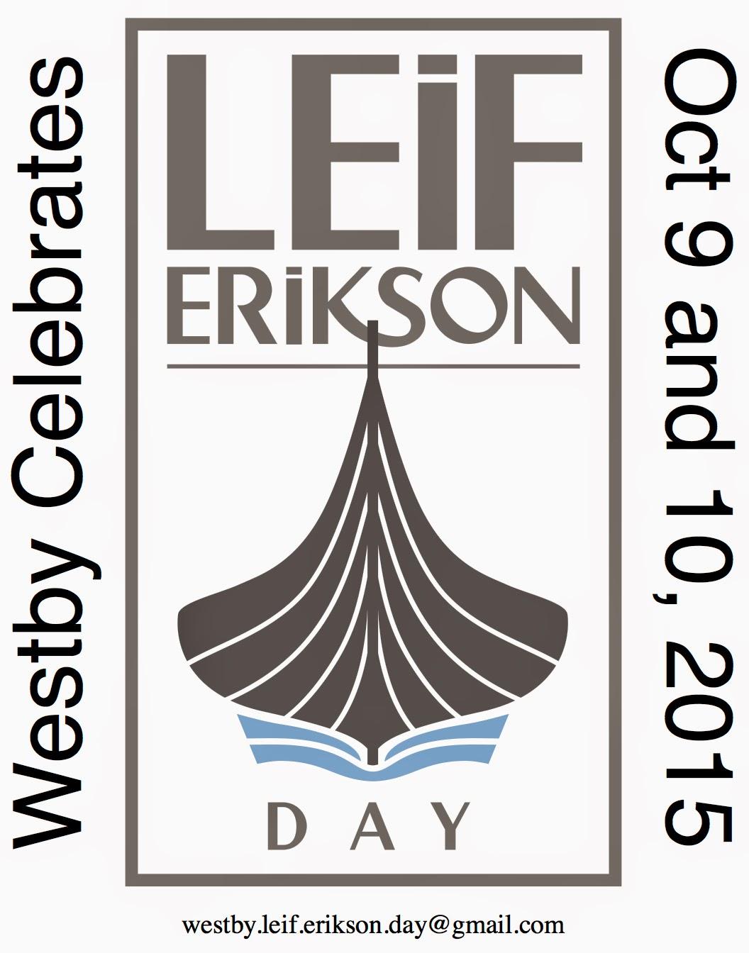 Westby's Leif Erikson Days