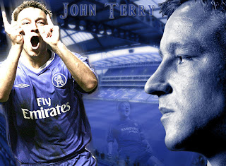 John Terry Chelsea Wallpapers 2011 4