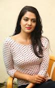 Sakshi chowdary latest glam pics-thumbnail-5