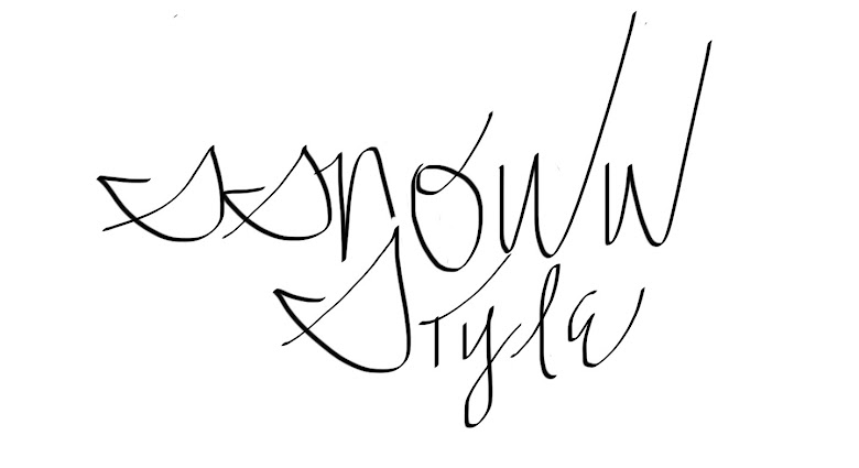 ssnoww style