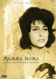 Mamma, Roma, Pasolini