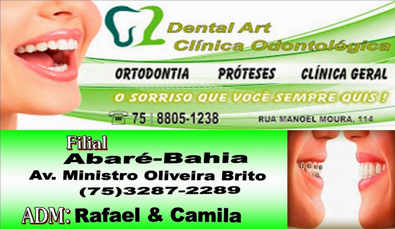 Clínica Dental Ar