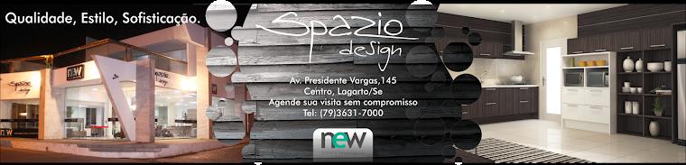 Spazio Designer