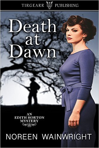 Buy the Edith Horton Mystery Series