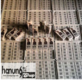 Ready stock Wak Doyok Hanung Shop