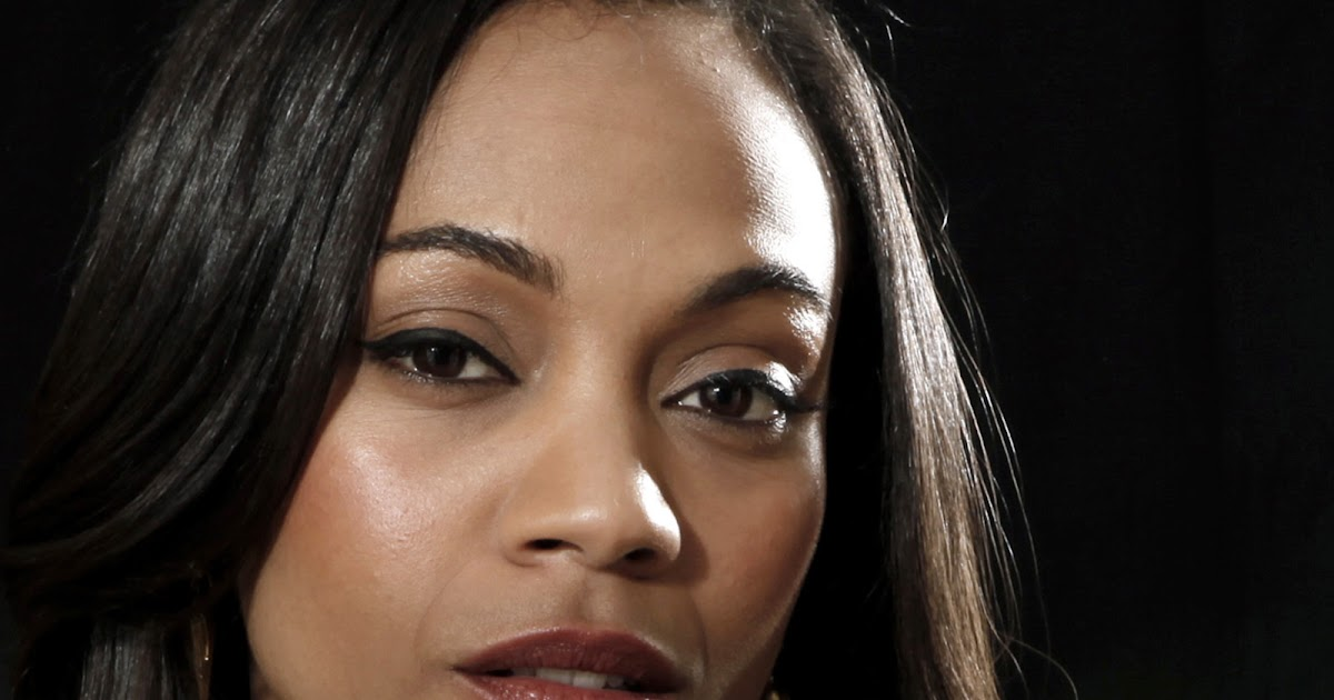 zoe saldana wants role in episode vii the star wars underworld. Black Bedroom Furniture Sets. Home Design Ideas
