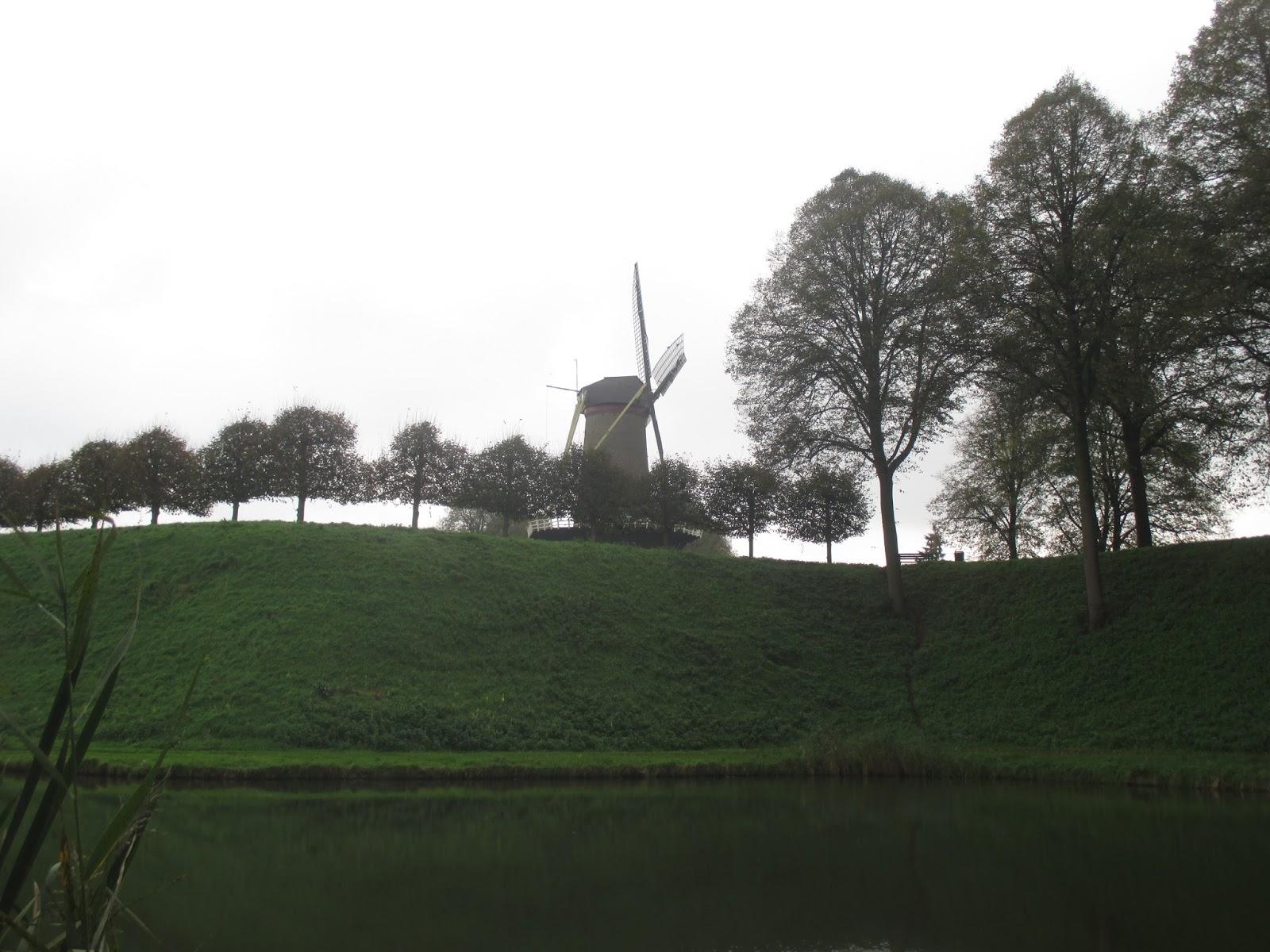 stadsmolen Hulst