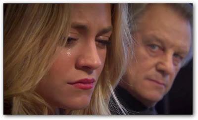 Pronto Martín le dijo a Lina que sus besos son conintenciones de que ...