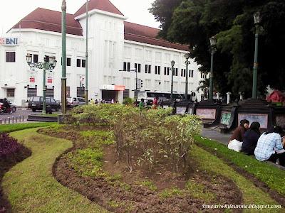 Gedung BNI Yogyakarta