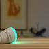 Li-Fi TECNOLOGIA DE REDE 100 VEZES MAIS RÁPIDA QUE A WiFi