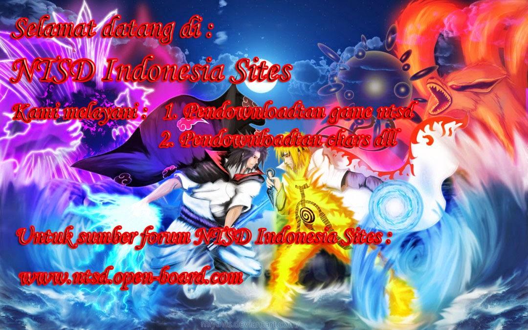 Ntsd Indonesia Sites