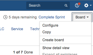 jira how to create shared filter