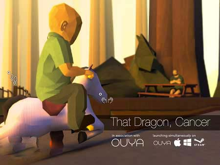 That Dragon Cancer Download for PC