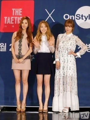 The Taetiseo ...