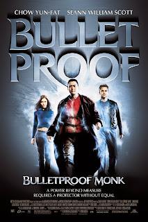 Watch Bulletproof Monk (2003) movie free online
